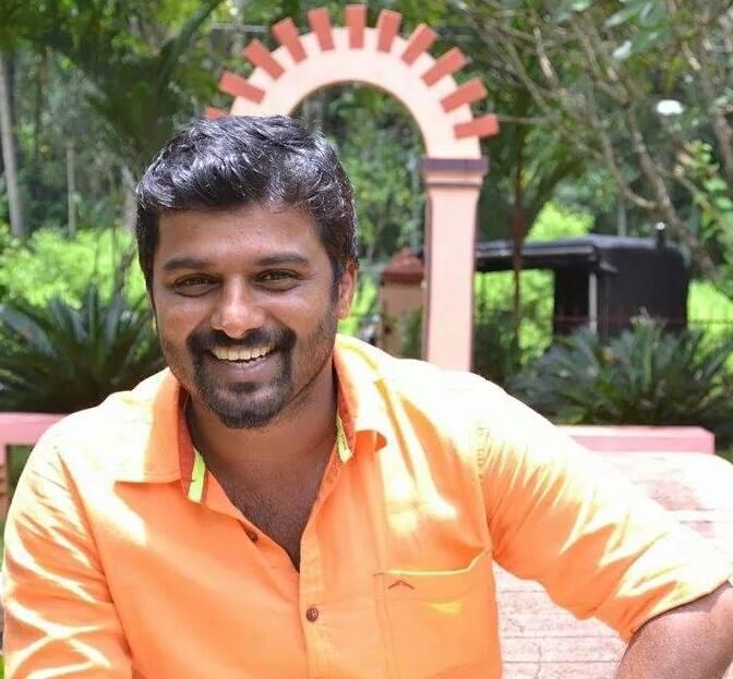Sudhi Koppa